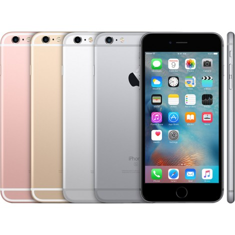Riparazione Display Iphone 6s Plus