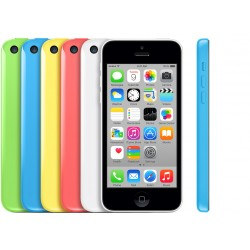 Riparazione Display Iphone 5c