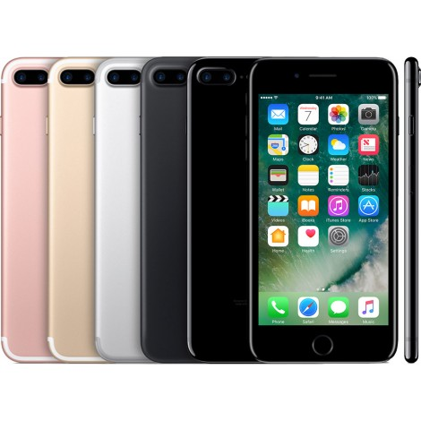 Riparazione Display Iphone 7 Plus